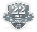 19 ans de ferplay